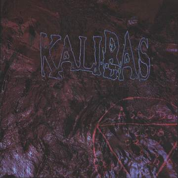 Kalibas: Eyes Forever Red