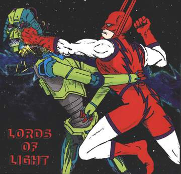 Lords Of Light: Lords Of Light