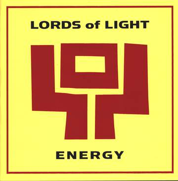 Lords Of Light: Energy