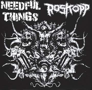 Needful Things / Roskopp: Needful Things / Roskopp