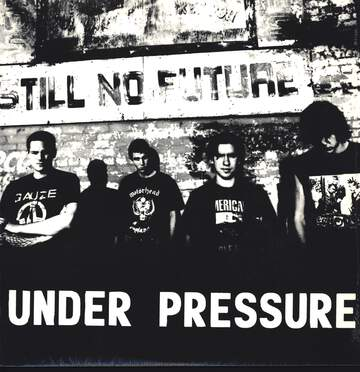 Under Pressure: Still No Future