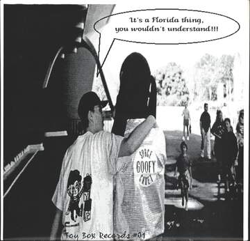 Various: It's A Florida Thing, You Wouldn't Understand