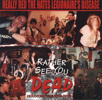 Various: Rather See You Dead