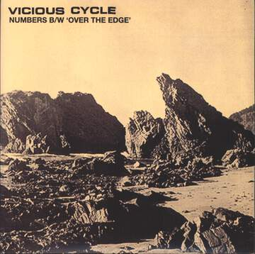 Vicious Cycle: Numbers b/w 'Over The Edge'