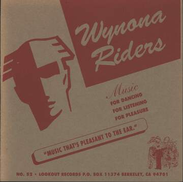 The Wynona Riders: Some Enchanted Evening