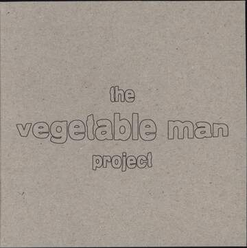 Various: The Vegetable Man Project Vol. 1