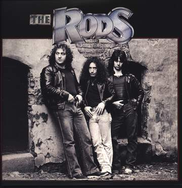 The Rods: The Rods