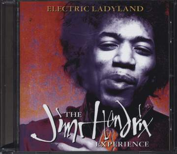 The Jimi Hendrix Experience: Electric Ladyland