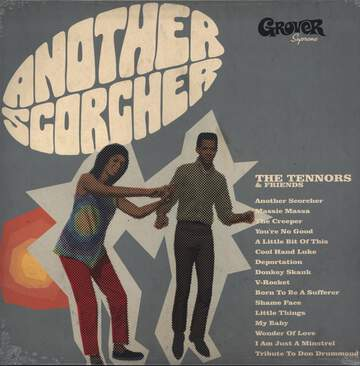 Various: Another Scorcher