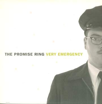 The Promise Ring: Very Emergency