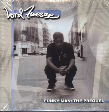 Lord Finesse: Funky Man: The Prequel