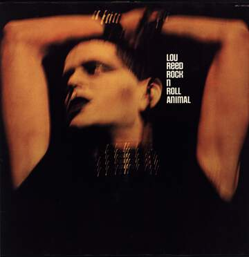 Lou Reed: Rock N Roll Animal
