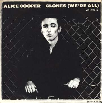 Alice Cooper: Clones (We're All)