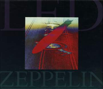 Led Zeppelin: Boxed Set2