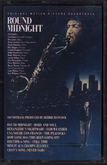 Herbie Hancock: Round Midnight - Original Motion Picture Soundtrack