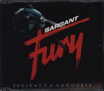 Sargant Fury: Eagle