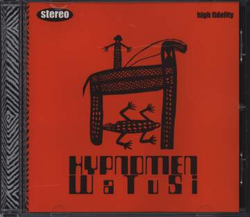 The Hypnomen: Watusi