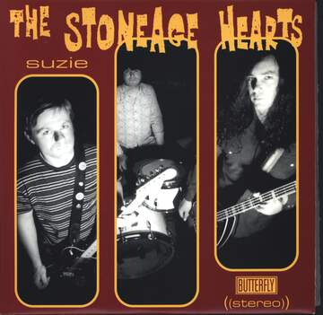 The Stoneage Hearts: Suzie