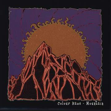 Colour Haze / Gas Giant: Mountain / Mama Cool