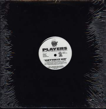 Players / Ice-T / Smoothe Da Hustler / Positive K: Gettin' It On