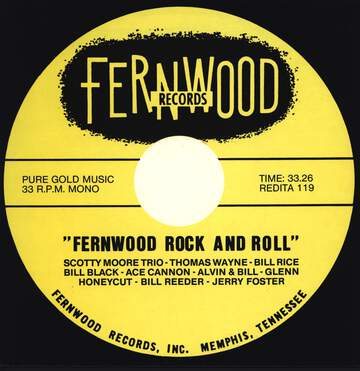 Various: Fernwood Rock And Roll