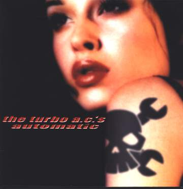 The Turbo A.C.'s: Automatic