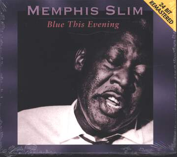 Memphis Slim: Blue This Evening