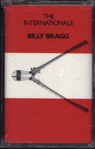Billy Bragg: The Internationale