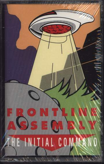 Front Line Assembly: The Initial Command
