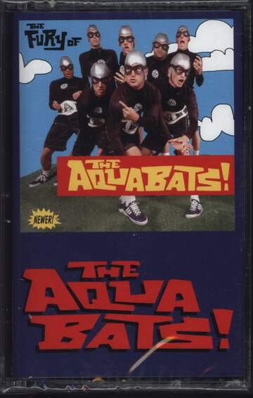 The Aquabats!: The Fury Of The Aquabats!