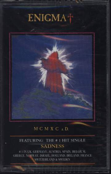 Enigma: MCMXC a.D.