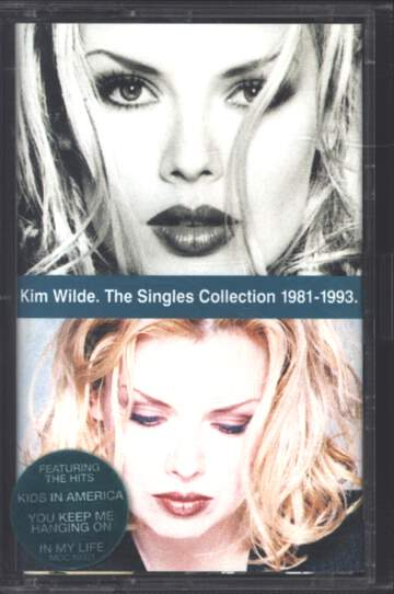 Kim Wilde: The Singles Collection 1981 - 1993