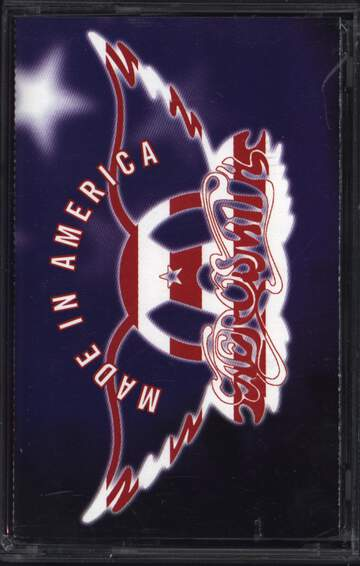 Aerosmith: Made In America