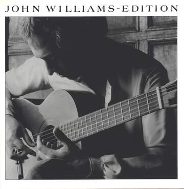 John Williams: Edition