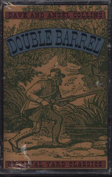 Dave & Ansel Collins: Double Barrel