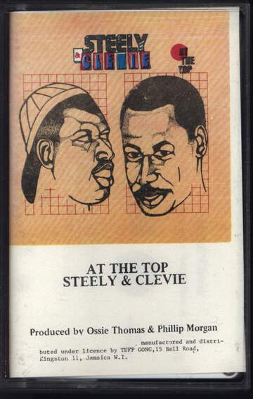 Steely & Clevie: At The Top