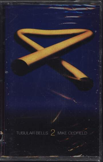 Mike Oldfield: Tubular Bells II