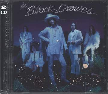 The Black Crowes: By Your Side