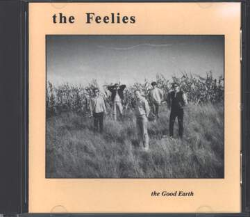 The Feelies: The Good Earth