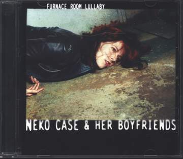 Neko Case & Her Boyfriends: Furnace Room Lullaby