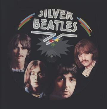 The Beatles: Silver Beatles