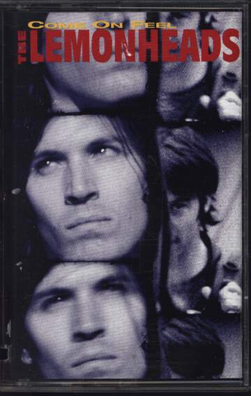 The Lemonheads: Come On Feel The Lemonheads
