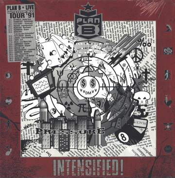 Plan B: Intensified!