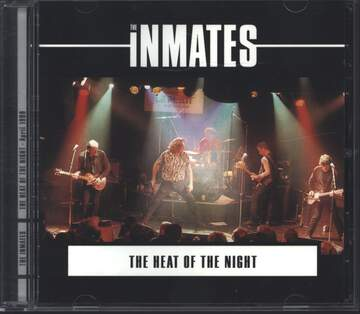 The Inmates: The Heat Of The Night