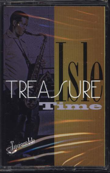 Various: Treasure Isle Time