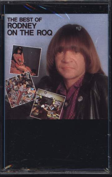 Various: The Best Of Rodney On The ROQ