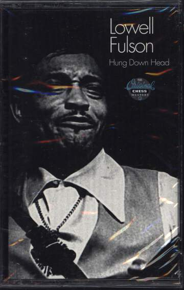 Lowell Fulson: Hung Down Head