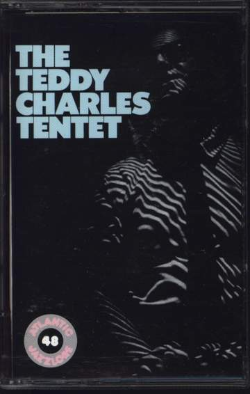 The Teddy Charles Tentet: The Teddy Charles Tentet