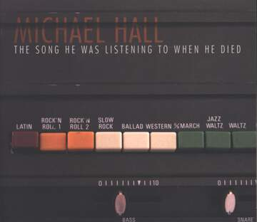 Michael Hall: The Song He Was Listening To When He Died
