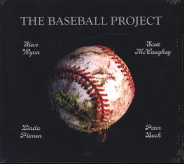 The Baseball Project: Vol. 1: Frozen Ropes And Dying Quails